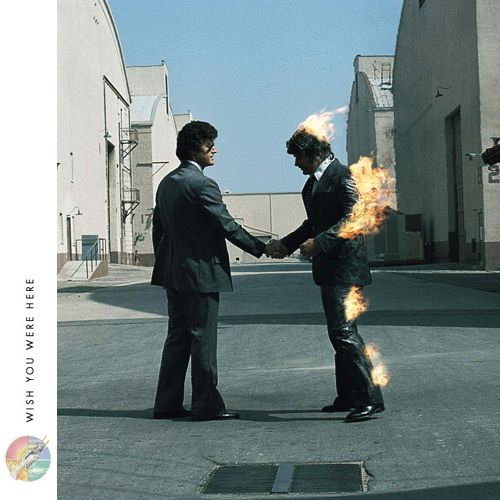 25 Album Covers That Are Better As Animated GIFs # 14 is my favorite!!!!
