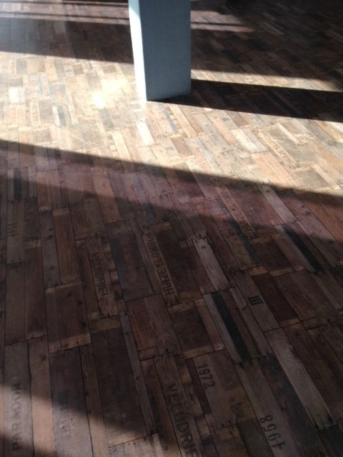 Look at your floor samples under a mix of natural and electric lighting. Look at it under light and shadow.