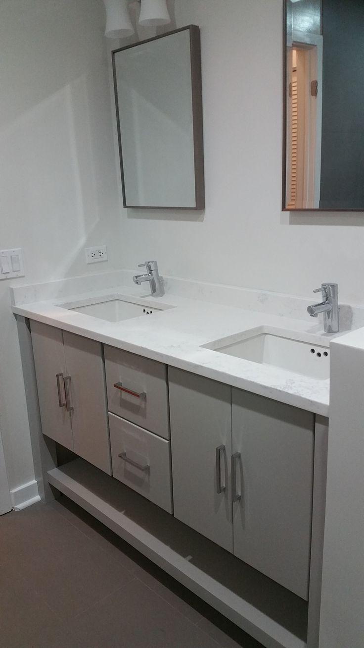 Bathroom Remodeling, Chicago