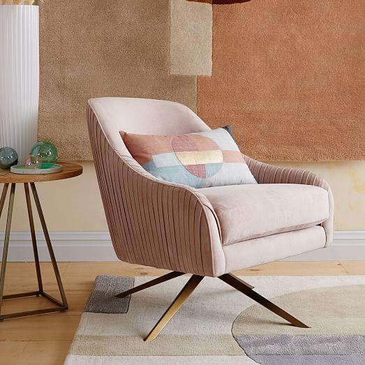 Roar Rabbit Swivel Chair #westelm