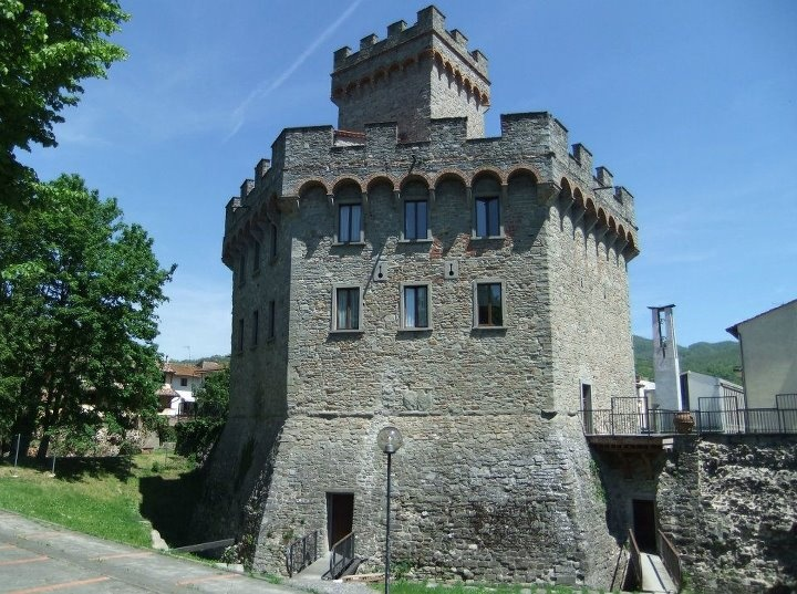 Rocca di Firenzuola