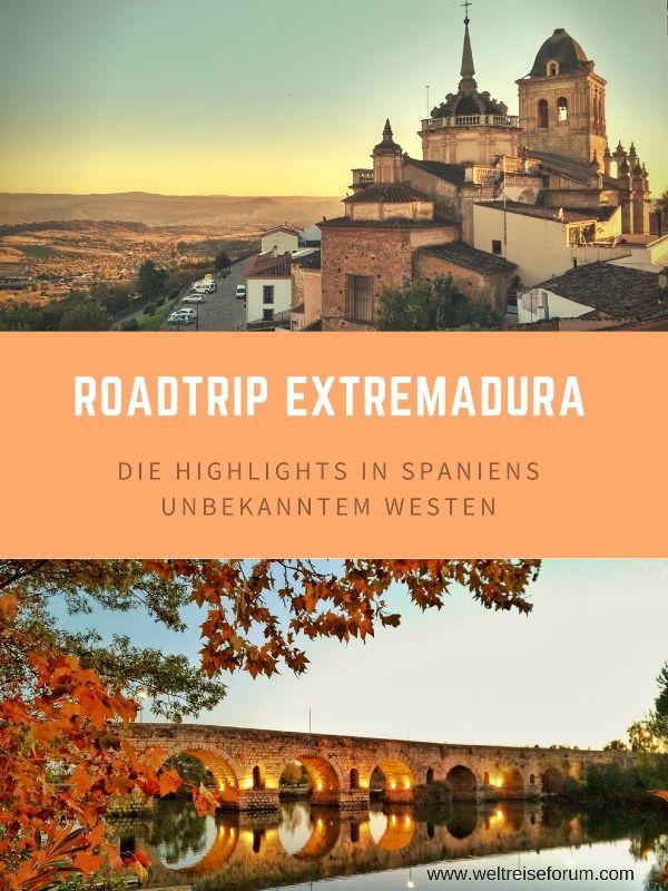 Roadtrip Extremadura: Die Highlights in Spaniens wildem Westen