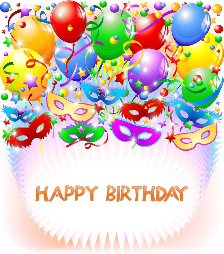 Happy Birthday to You Image Card 4
