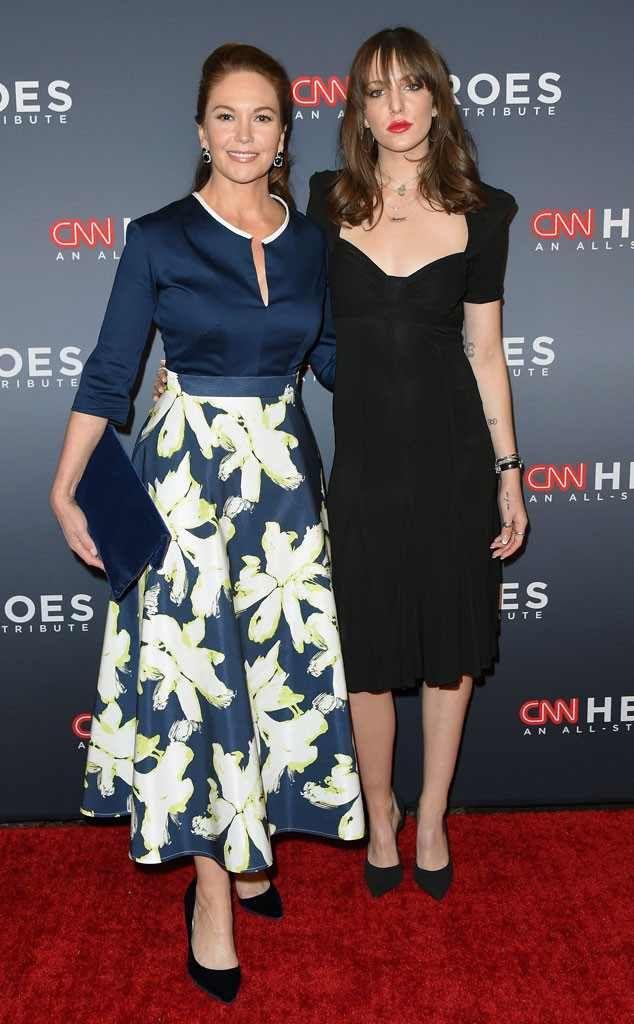 diane lane and her daughter