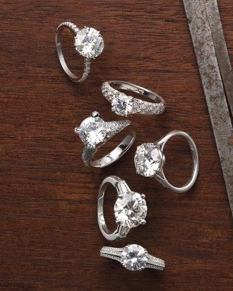 What's in a Shape? Engagement Ring 101! Click to find out more...