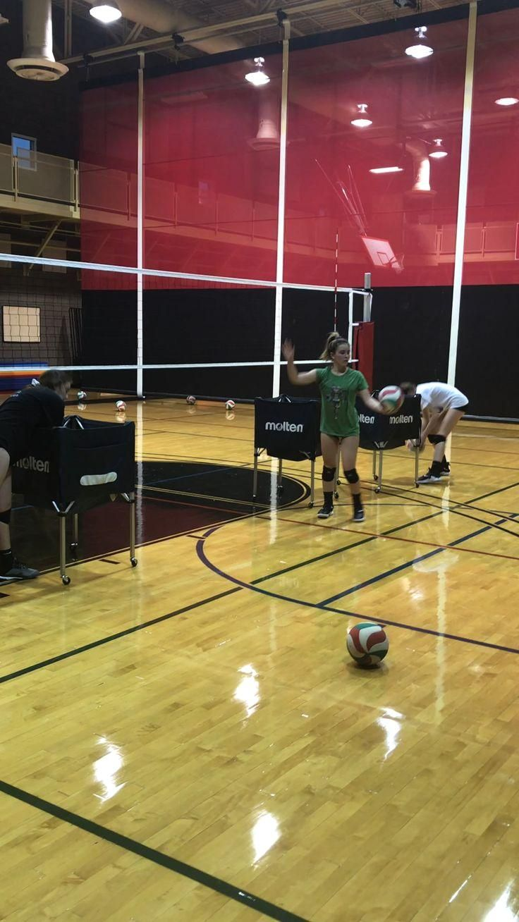 Volleyball Double Takedown Volleyball Volleyball Memes Volleyball Fail