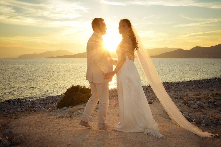 Falco wedding photographer
