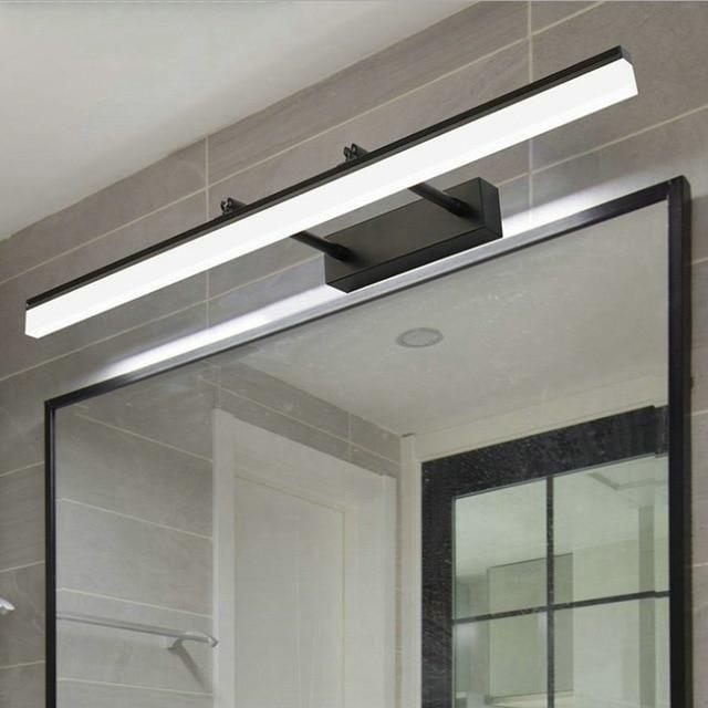Bace Vanity Light Interior Deluxe Modern Bathroom Vanity Lighting Bathroom Wall Lights
