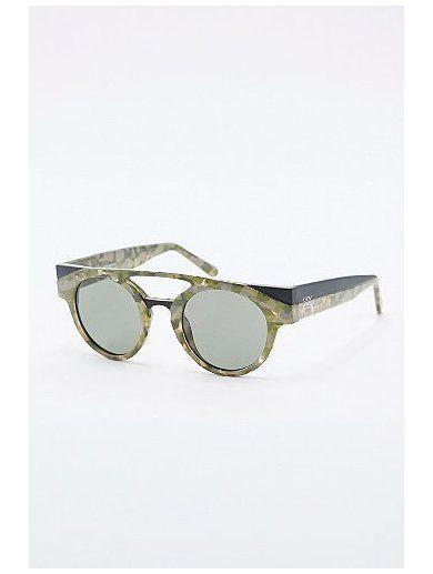 Cheap Monday Crystal Army Sunglasses www.sellektor.com