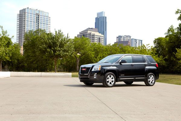 48 Best Gmc Images On Pinterest Autos Gmc Terrain And