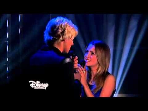 Austin and Ally (Laura Marano and Ross Lynch) S04E20 Duets and Destiny - Two In A Million - YouTube