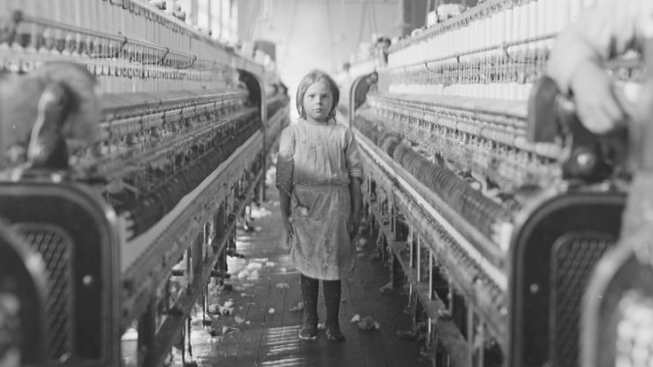 Sanayi Devrimi ve Hammadde Arayışları | Yolcu Misali