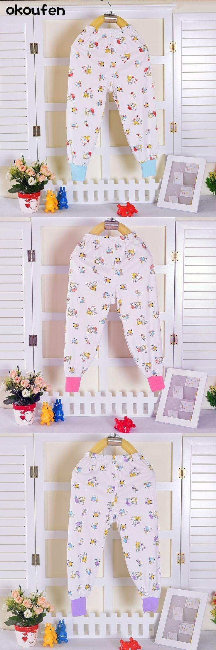 2017 new fashion baby girl pant quality brand baby boys pants children kids clothes underwear baby girls leggings retail #babygirlleggings #babyunderwear #babygirlunderwear