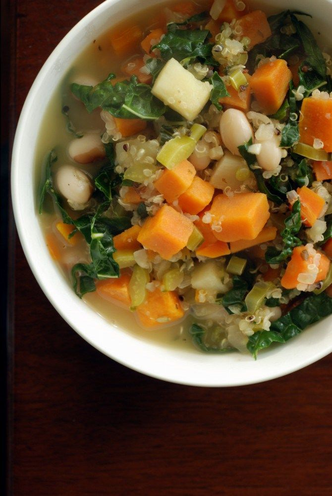 17 Best images about Soups (gluten-free, dairy-free, egg ...