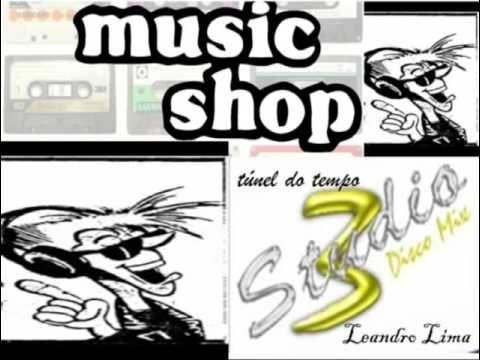 Studio 3 Disco Mix-Baú do Studio 3 #5 - YouTube