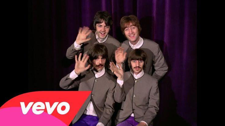 The Beatles - Hello, Goodbye