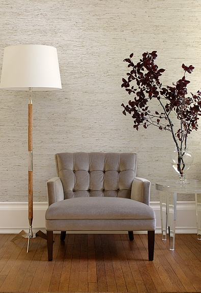Delicieux Beverly Lounge Chair Sh With F Schumacher Furniture.