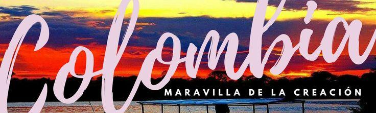 La tierra más hermosa para vivir es #Colombia Maravilla de la Creación, todo #Bogota #Cali #Medellin #Cartagena #Pasto #Quindio #Ibague #Santamarta #Cali #Choco #Villavicencio #Arauca #ejeCafetero es hermoso y su gente es lo mejor siempre. Por eso viva @Colombia hoy #20deJulio la #MaravillaDeLaCreacion