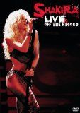 Shakira: Live & Off The Record - Shakira: Live & Off The Record   Factory sealed DVD  The DVD includes 90 minutes of electric performance from her sold out 2003 tour, Tour of The Mongoose.  The DVD also comprises of a one-hour documentary, an uncensored look behind the curtain of the tour.  The camera captures... | http://wp.me/p5qhzU-3VD | #Music