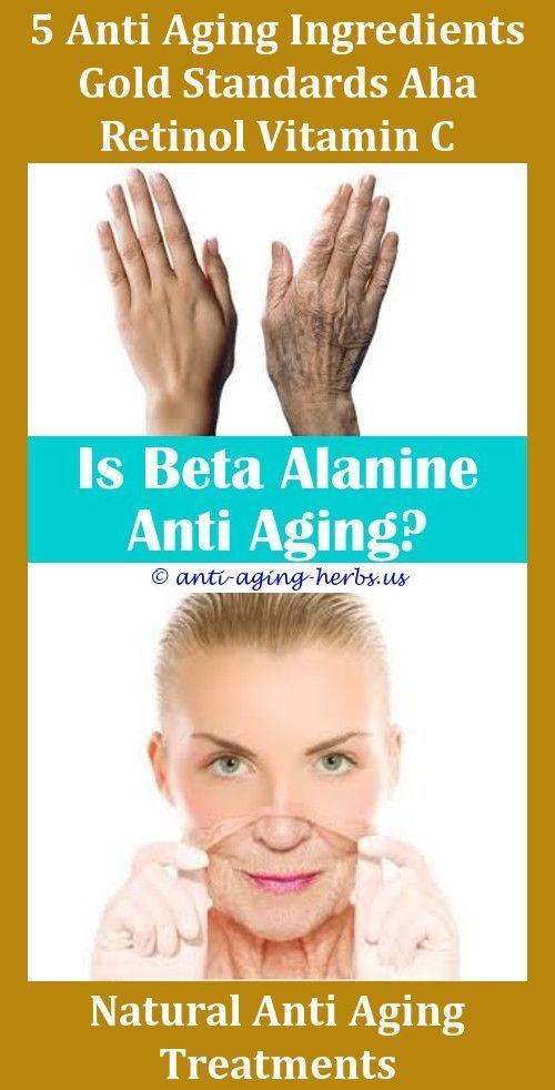 Antiagingmoisturiser Anti Aging Research 2018 Lavender