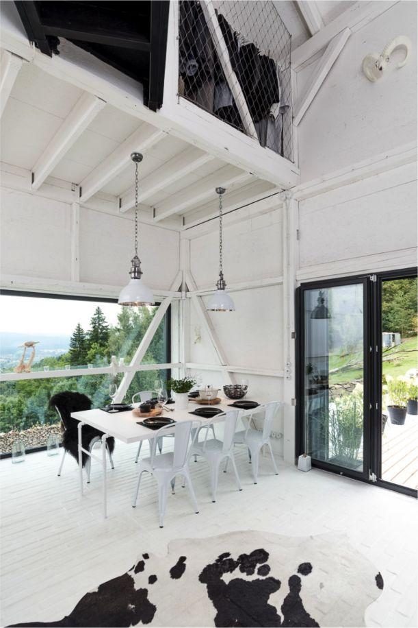 Všude dobře, ve stodole nejlíp | Insidecor - Design jako životní styl