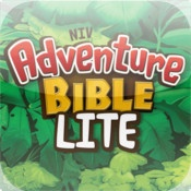 Bible memory is fun for kids with the Adventure Bible Memory HD app for the iPad. Try this free version of Adventure Bible Memory HD to experience the features in the full app. Do verse scrambles by filling in the blank, choose easy/medium/hard, and earn cool prizes like adventurous pictures and sounds. Even record your own voice reading your favorite verse.