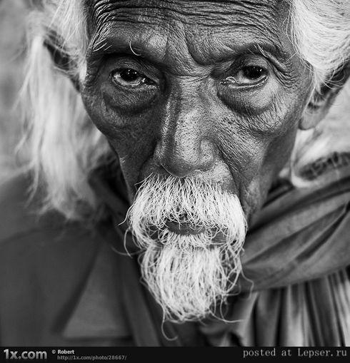 фотографии пожилых людей (17)