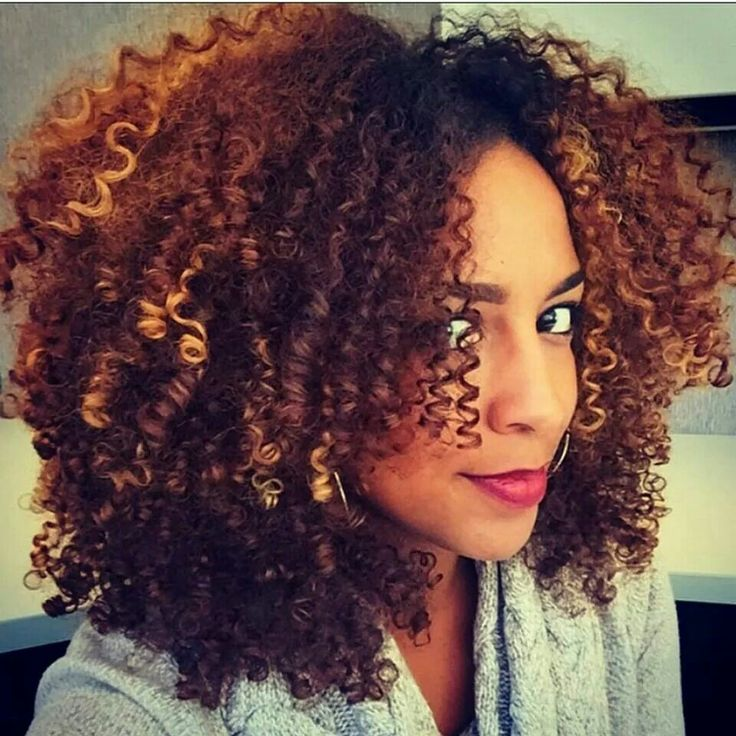 Best 25 natural hair highlights ideas on pinterest highlights 17 instagram accounts that are winning at natural hair pmusecretfo Image collections