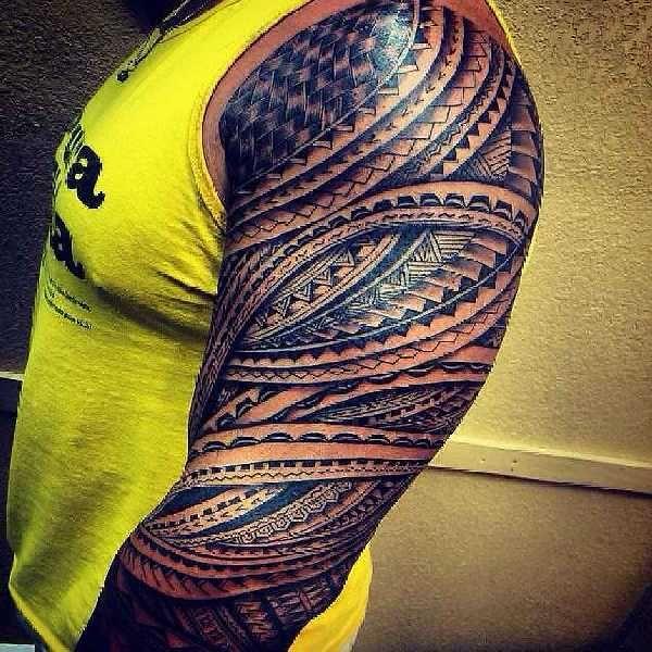 Samoan Mike 003
