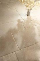 Carrelage de sol / en pierre naturelle / mat