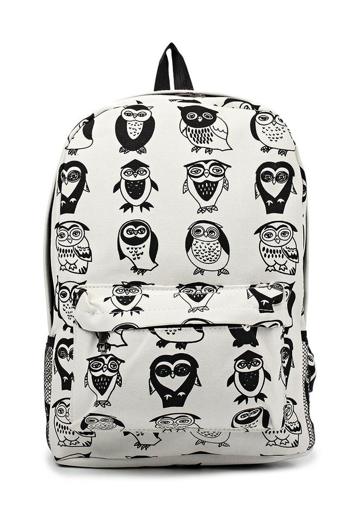 Рюкзак #Совы — http://fas.st/1bLXr