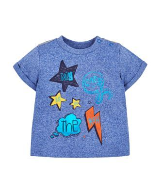Baby K Beyond Awesome T-Shirt - boys - Mothercare