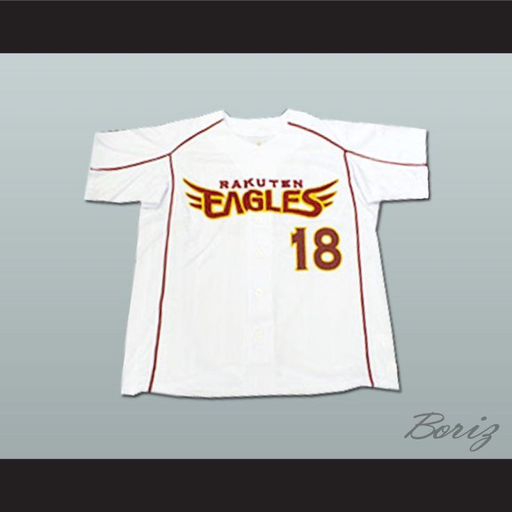 Are you looking for Masahiro Tanaka Tohoku Rakuten Golden Eagles Baseball Jersey NY Pitcher ? Come and Visit http://www.borizcustomsportsjerseys.com/Masahiro-Tanaka-Tohoku-Rakuten-Golden-Eagles-p/masahiro-tanaka.htm