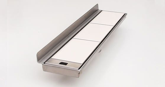 Veitch Stainless Steel Products