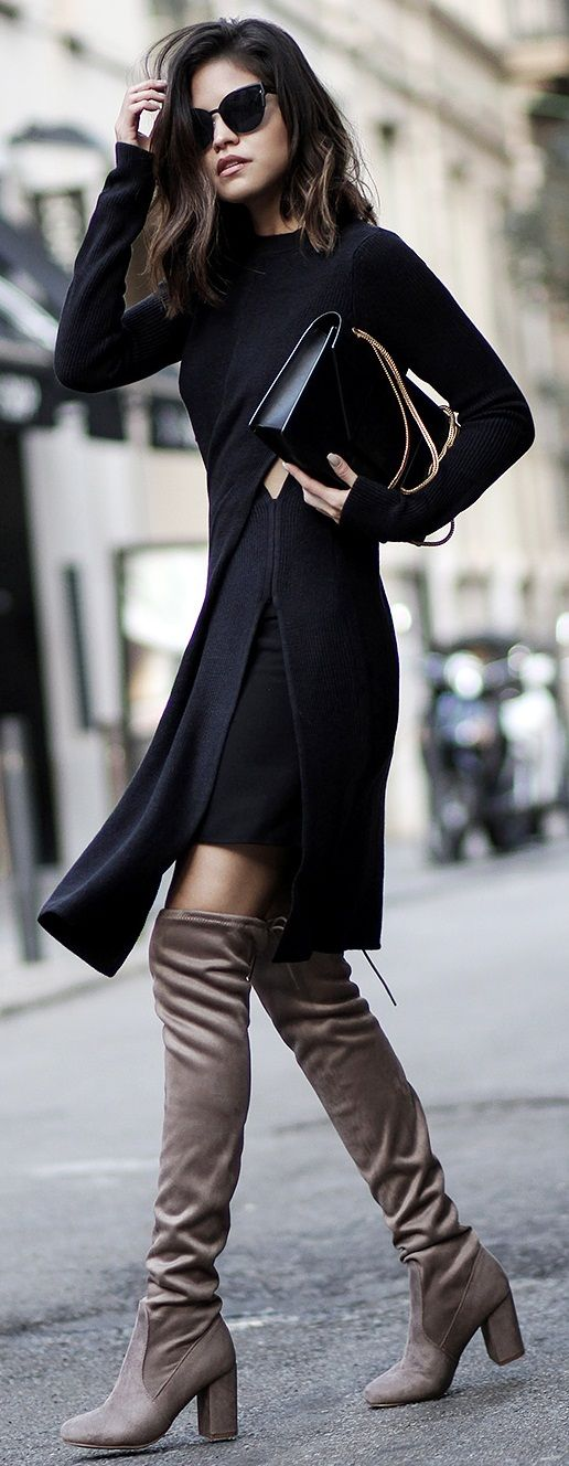 Street Style ~ Adriana Gastélum.