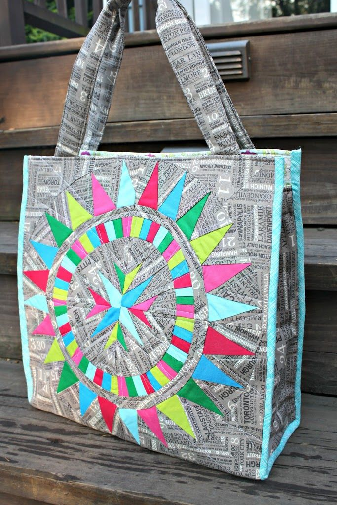 All About Bag Interfacing | Sew Sweetness