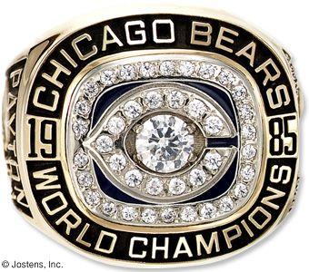 Championship Rings for Professional Sports - Jostens - NFL , NHL, NBA & MLB Championship Rings