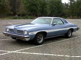 1973 Pontiac Lemans ★。☆。JpM ENTERTAINMENT ☆。★。