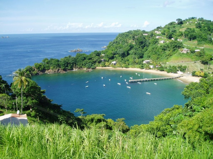 Parlatuvier Bay, a popular tourist destination in Tobago. Trinidad and Tobago is an archipelagic state in the southern Caribbean, lying just off the coast of northeastern Venezuela and south of Grenada in the Lesser Antilles. The country covers an area 5,128 sq km and consists of two main islands, Trinidad and Tobago, and numerous smaller landforms. Trinidad is the larger and more populous of the main islands, comprising about 94% of the total area and 96% of the total population of the…