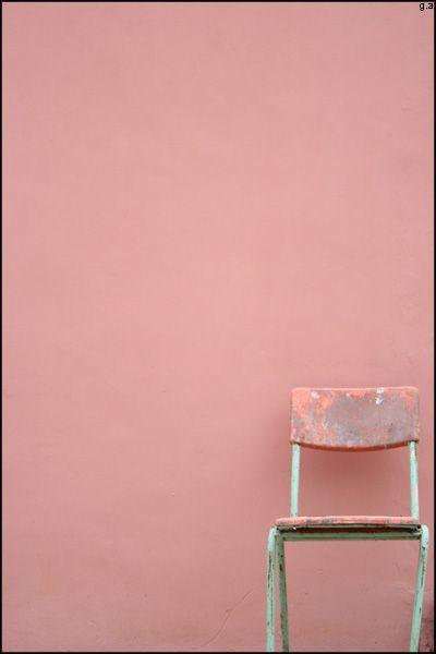 Entrez dans un monde de douceurs... #Old Pink #Hectoretlola #Douceur