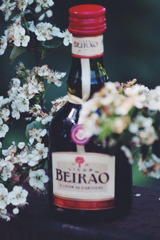 Vais casar? Personaliza o contra-rótulo das miniaturas de Licor Beirão e brinda com os teus amigos!
