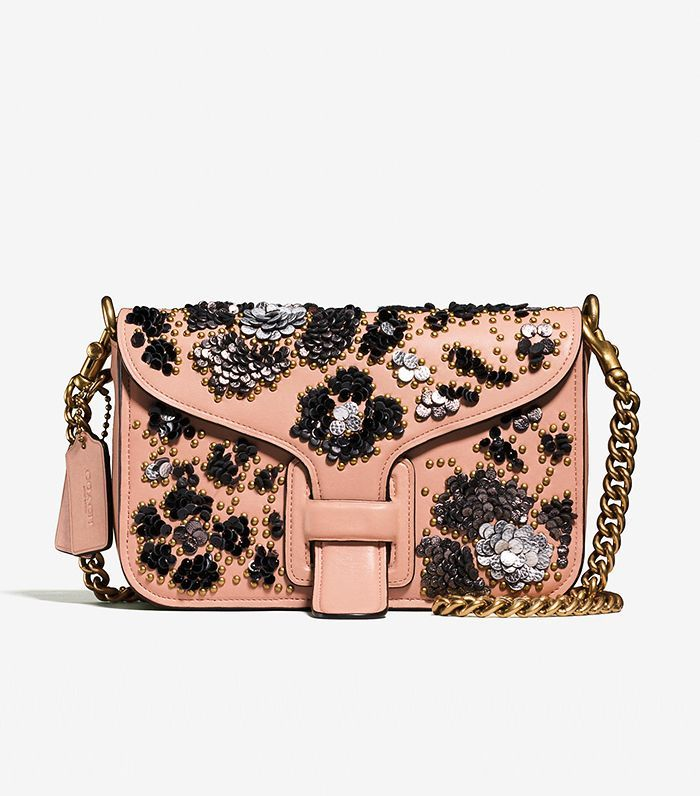 With Shop the Coach x Rodarte collaboration and read an exclusive interview  with the designers behind the ... 9f4645c098