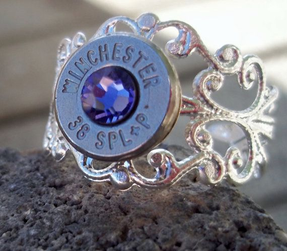 Pretty!!! Hey, I found this really awesome Etsy listing at http://www.etsy.com/listing/105011900/tanzanite-purple-vintage-bullet-ring