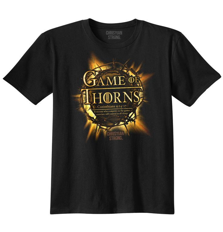 Game of Thorns T-Shirt