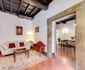 Campo dei Fiori Stunning and QuietVacation Rental in Campo de' Fiori from @HomeAway! #vacation #rental #travel #homeaway