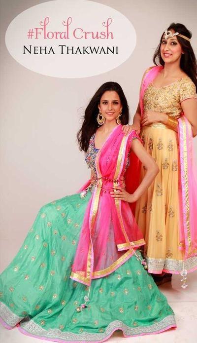 Neha Thakwani Info & Review | Bridal Wear in Delhi NCR | Wedmegood