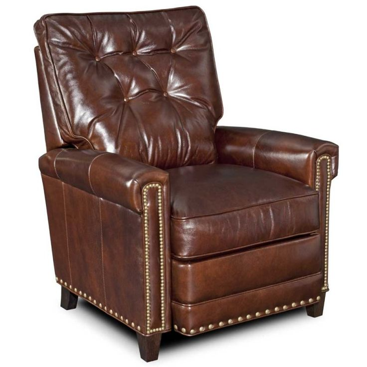 Bradington Young Leif Recliner BY 4006