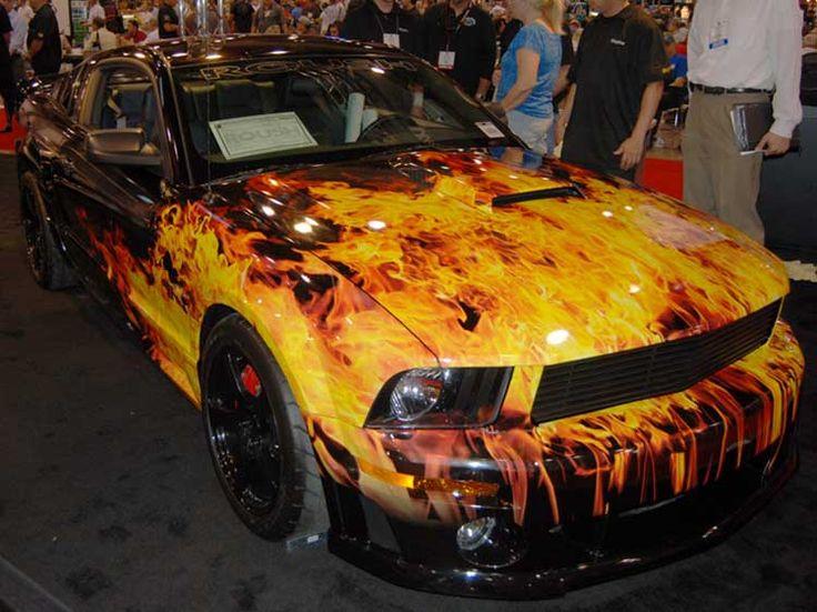 Custom Auto Painting Tampa