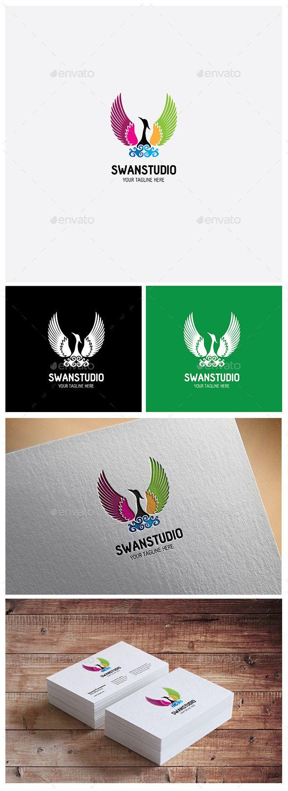 Swan Studio