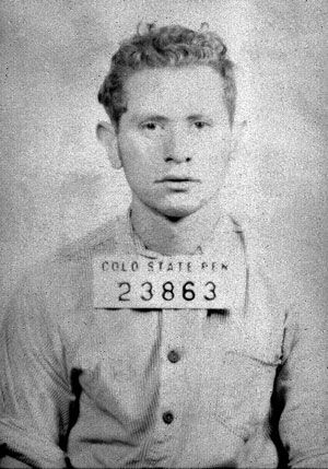 "Harvey Murray Glatman (December 10, 1927 – September 18, 1959) was an American serial killer active during the late 1950s. He was known in the media as ""The Lonely Hearts Killer"""